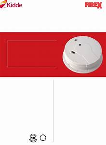 Kidde Smoke Alarm I12040 User Guide