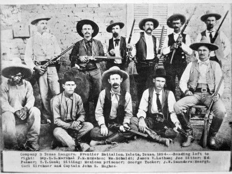 company  texas rangers  ysleta texas