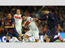 Match PSG vs FC Barcelone en direct streaming live – iBuzz365