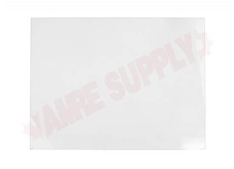 wsl ge range  oven door glass amre supply