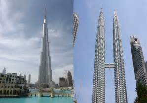 Top 10 Tallest Buildings World