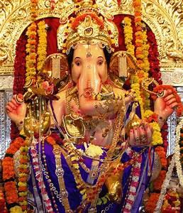 Hunt for Images: Lord Ganesha