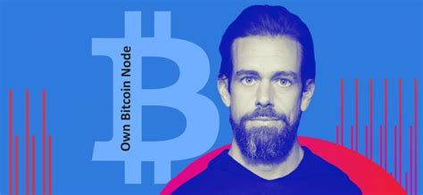 Africa will define the future (especially the bitcoin one), tweeted jack dorsey, ceo of twitter and payment provider square, earlier this week. Twitter's Jack Dorsey Launches His Own Bitcoin Node
