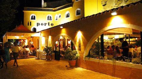 Il Porto Restaurant by Restaurante Il Porto En Ma 243 Opiniones 250 Y Precios