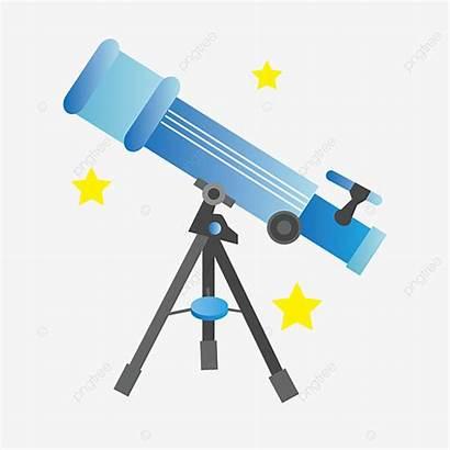 Telescope Clipart Navigation Psd