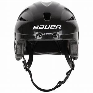 Youth Hockey Skate Size Chart Bauer Lil Sport Youth Hockey Helmet