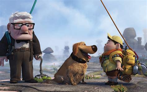 Pixar's UP Movie Widescreen Wallpapers   HD Wallpapers ...