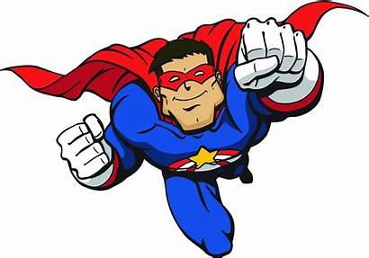 Super Superhero Hero Clipart Clip Teacher Superheroes