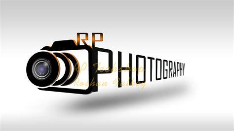 design photography logo  photoshop