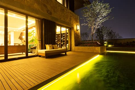residential outdoor lighting 5 unique residential landscape lighting design ideas