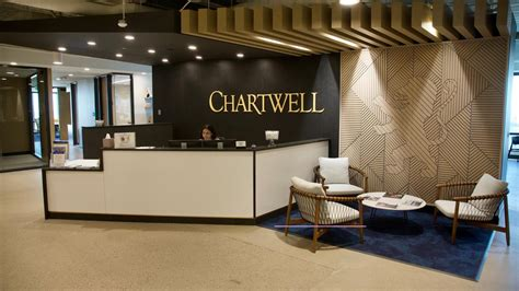 Can The Office Of A Finance Firm Be Cooler Than This by Cool Offices Chartwell Financial Firm Sought Comfort