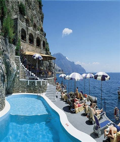 Amalfi Coast Hotels 5 Star 2018 Worlds Best Hotels