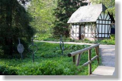 Literaturhaus Alter Botanischer Garten Kiel by Sehenswertes Der Alte Botanische Garten In Kiel