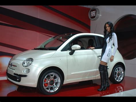 Fiat 500c Modification by Fiat 500b Pictures Photos Information Of Modification