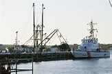 Scallop boat finds body near Lady Mary wreck site | News ...