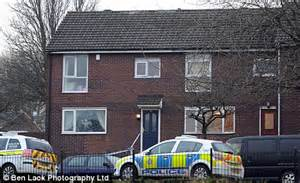 marksmen probe after storming house and