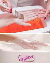 Ванночки для рук при псориазе кистей рук