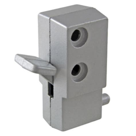 Menards Sliding Glass Door Handle by Sliding Patio Door Lock At Menards 174