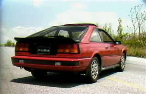 1984 Datsun 200sx by 187 1984 Nissan 200sx Turbo Test Drive
