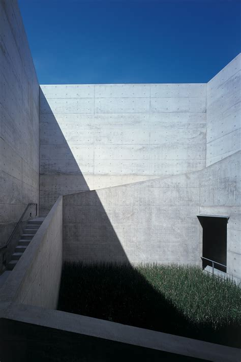 chichu art museum art benesse art site naoshima