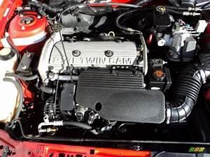 1998 Pontiac Grand Am Gt Coupe 2 4 Liter Dohc 16