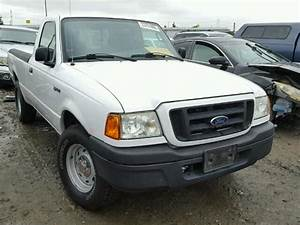 Used Parts 2004 Ford Ranger Xl 3 0l Engine