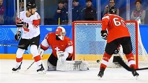 Men's Ice Hockey - 2018 Olympic Winter Games