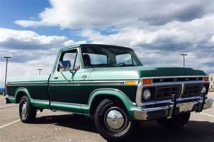 1977 Ford F100 Ranger Xlt 2wd Pickup For Sale  Photos