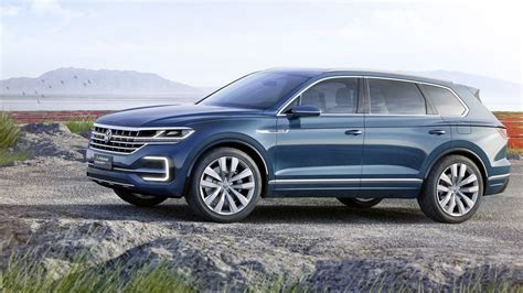 vw touareg exterior hd   car release news