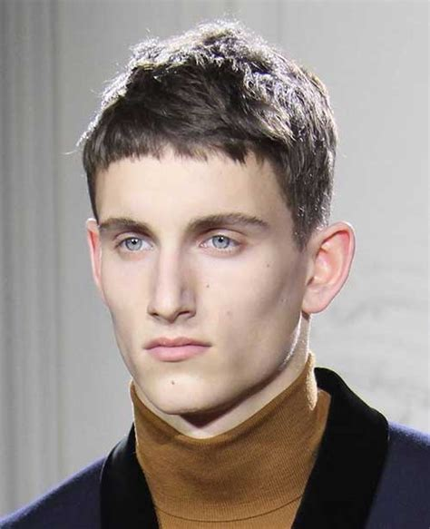 short messy hairstyles for men mens hairstyles 2018