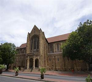 St. George's Cathedral, Cape Town - Wikipedia