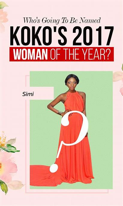 Magazine Mbatha Nomzamo Woman Koko African South