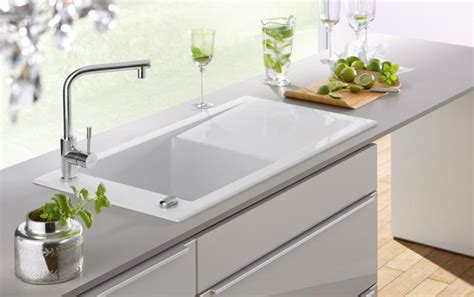fireclay sinks pros and cons how to choose the best material for your kitchen sink