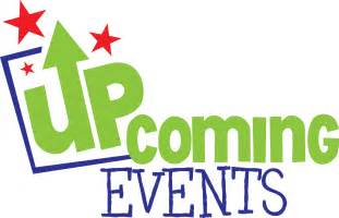 Image result for clip art upcoming events