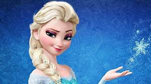 Report 39Frozen 239 Will See Elsa Come Out As A Lesbian