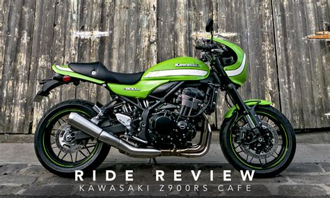 Review Kawasaki Z900rs Cafe by Kawasaki Z900rs Cafe Ride Review Return Of The Cafe Racers