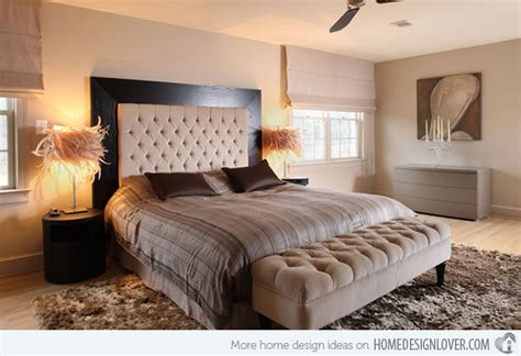 used bedroom furniture customize your bedroom with 15 upholstered headboard