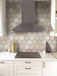 hexagon tile kitchen backsplash kaemingk design galvanized metal backsplash aged to look 4180