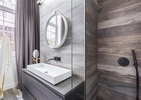 salle de bain  tendances populaires en
