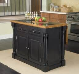 kitchen granite island granite top kitchen island house furniture