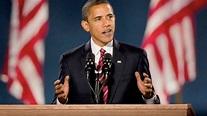 Barack Obama Elected President - HISTORY