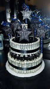 Boys 16th Birthday Cake Ideas