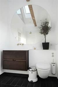 Runder Spiegel Groß : 120 coole modelle vom designer badspiegel ~ Whattoseeinmadrid.com Haus und Dekorationen