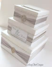 wedding card holder ideas wedding card box bling card box money holder box with
