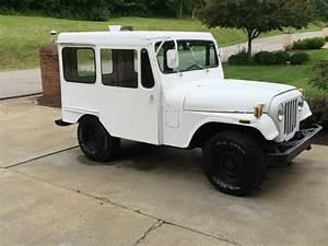 1976 Jeep Dj5 For Sale