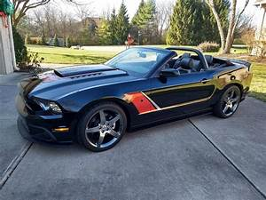 2013 Ford Roush Mustang for sale #2051112 - Hemmings Motor News
