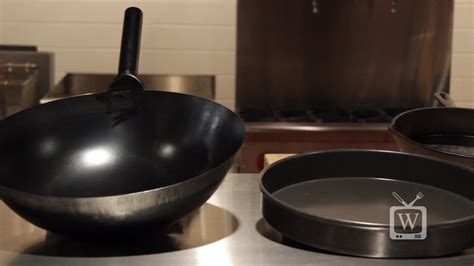 Best For Wok How To Season Pans And Woks