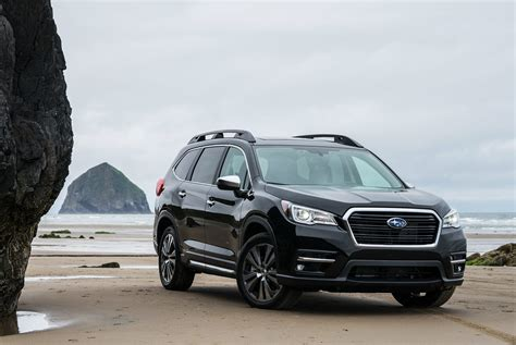 subaru ascent ground clearance subaru cars review