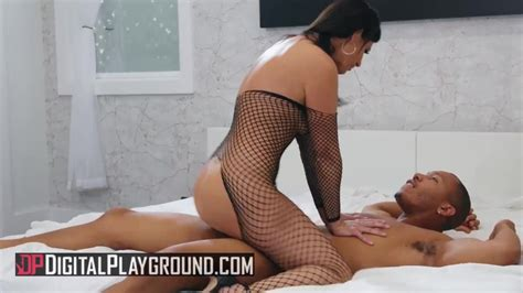 Digital Playground Fishnet Milf India Summer Loves Young
