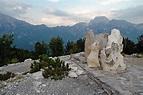 Where are the Dinaric Alps? - WorldAtlas.com
